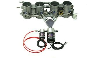 Direct Port Nitrous Dry Kit Gen 2 Busa Hayabusa Gsxr 1000 With Purge