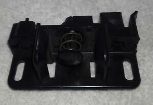 1987 1995 Jeep Yj Wrangler Glove Box Door Latch Check My Auctions Yj Parts