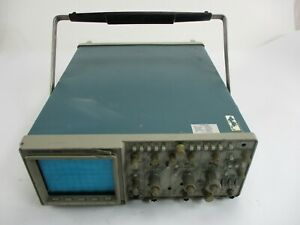 Tektronix 2232 Dual Trace Digital Or Analog Oscilloscope