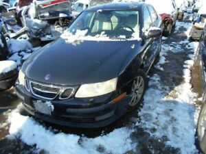 Turbo Supercharger 4 Cylinder B207r Engine Fits 03 11 Saab 9 3 919183