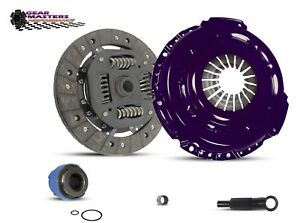 Gm Stage 1 Clutch Kit For 93 00 Ford Explorer Ranger Mazda Navajo B4000 4 0l L6