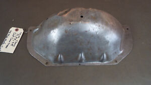 42 48 Chevy Transmisson Dust Cover Fleetline Fleetmaster Stylemaster Original