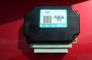 1996 1998 Ford Mustang Gt Constant Control Relay Module Ccrm