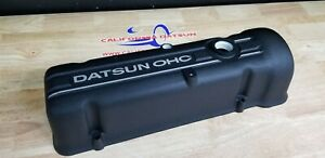 Datsun 510 610 521 620 Truck Show Quality Mirror Polished Engine Valve Cover