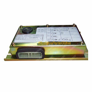 Throttle Controller 543 00074 For Daewoo Excavator Dh225 7