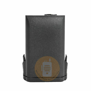3100mah Battery For Motorola Two Way Radio Apx6000 Apx7000 Apx8000 Srx2200