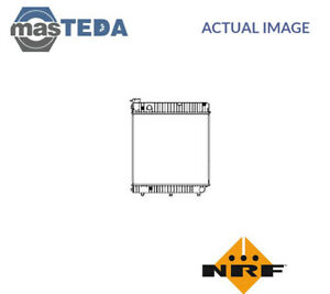 Nrf Engine Cooling Radiator 507665 P New Oe Replacement