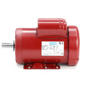 2 Hp 1725 Rpm 56hz 145t 230v Leeson Electric Motor Tefc new free Shipping