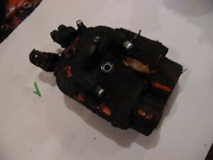 1977 International 1086 Farm Tractor Brake Valve