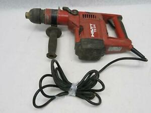 Hilti Te 54 Sds Max Rotary Chisel Chipping Hammer Drill Hammerdrill