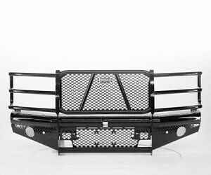 Ranch Hand Fbc151blr 15 19 Chevy 2500hd 3500hd Legend Front Bumper