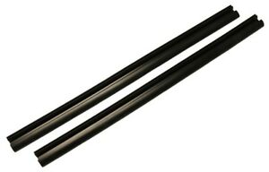 1963 1965 Buick Riviera Quarter Window Vertical Seal Set pair