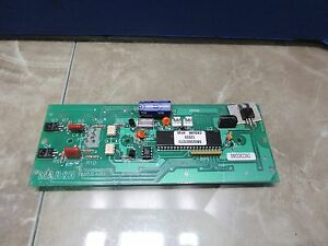 Marsh Circuit Board 15855 Assy Sm2062392 E200330 Cnc Mill