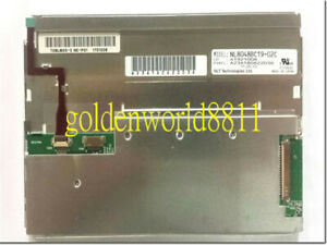 Free Shipping 7inch New Lcd Display Nl8048bc19 02c For 90 Days Warranty