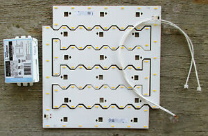 Retrofit Square 1 X 1 Foot 88 Diode 7200 Lm Energy saving Led Lamp Plate Board
