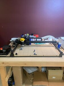 Inventables X carve 1000cm X 1000cm Cnc Machine