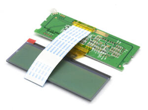 New Nec Dsx 40 80 120 Dterm Phone Replacement Lcd Display Screen New Dth Dtr