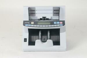 Magner Magner75 High Speed Currency Money Bill Counter