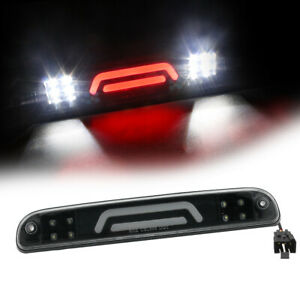 Led Third 3rd Tail Brake Light With Cargo Lamp For 93 11 Ford Ranger 99 16 Sd 3d