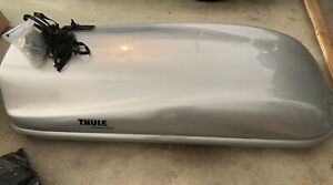Thule Roof Top Car Cargo Box Carrier