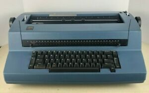Ibm Vintage Correcting Selectric Iii Electric Typewriter For Parts repair restor