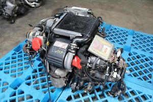 89 93 Jdm St185 Toyota Celica All Trac 2 0l Turbo Engine 3sgte And Transmission