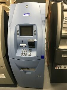 Triton 9700 Atm Emv Machines