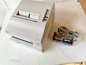 Epson Tm u950 M62ua Point Of Sale Thermal Receipt Printer