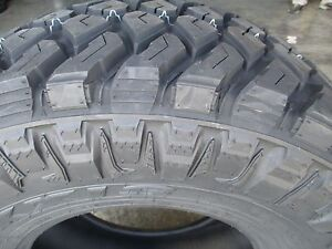 4 New Lt 315 70r17 Maxxis Razr Mt Mud Tires 3157017 315 70 17 70r R17 M T 8 Ply