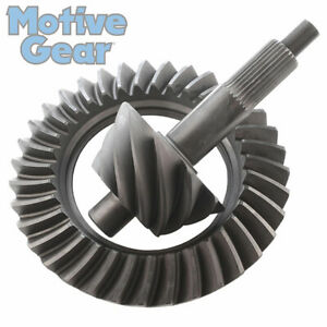 Motive Gear F9 350 Ring And Pinion 3 50 Ford 9