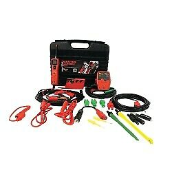 Power Probe Pprkit03s Power Probe 3 Master Kit With Ect3000