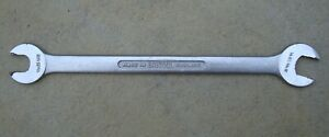Britool 1 4 5 16 Whitworth C A Tappet Spanner In Good Used Condition 1970 S