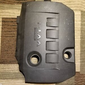 2009 2010 2011 2012 2013 Toyota Corolla 1 8 Engine Cover