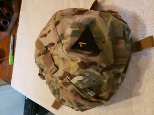 US Military Helmet Cover Multicam MICH ACH Cover Size LargeXLarge
