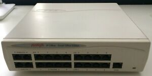 Avaya Ip Office Small Office Edition 4t 4a 8ds 700350424 Phone System Pbx