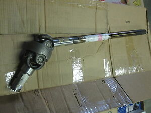 3764872m91 Agco Rt145 Universal Shaft