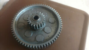 Vintage 109 2063 Sears Craftsman 6 Metal Lathe Change Gear 64t