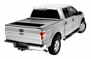 Roll N Lock M Series Retractable Tonneau Cover For 09 14 Ford F150 6 5 Bed