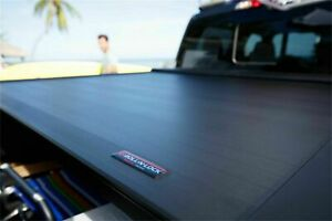 Roll N Lock E Series Retractable Tonneau Cover For 15 19 Ford F150 5 5 Bed