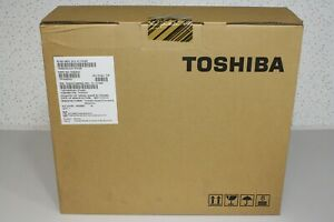New Toshiba Ibm Pos 7430933 15 Touchscreen Monitor Display 4820 5lg Card Reader