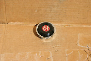 Vintage Excellent Used Nardi Personal Classic Volkswagen Vw Horn Button Push