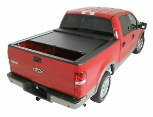 Roll n lock M series Retractable Tonneau Cover For 04 08 F150 5 5 Bed
