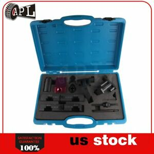 Timing Locking Tool Kit Set For 00 04 Morgan Aero 93 95 Bmw M60 Engine Vanos