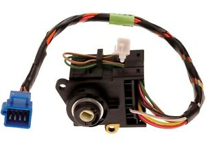 Ignition Switch Acdelco Gm Original Equipment D1420d