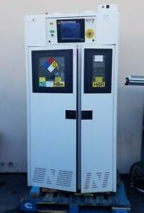 Norcimbus Gas Cabinet Control Systems Gas Panels Lab Equipment