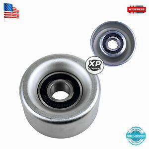 Accessory Drive Belt Tensioner Pulley For Toyota Tacoma Tundra 4 0l V6 2002 2015