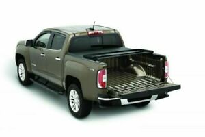 Tonno Pro Tri fold Soft Tonneau Cover For 06 14 Honda Ridgeline 5 Bed