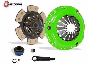 Mitsuko Stage 3 Clutch Kit For Ford Ranger Splash Xlt Xl Sport 2 3l 2 5l 3 0l