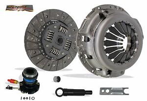 Bahnhof Clutch Kit With Slave For Mazda Pickup Ford Ranger 95 11 2 3l 2 5l 3 0l