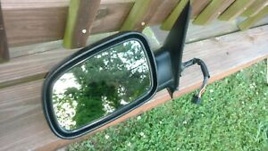 99 04 Jeep Grand Cherokee Left Driver Mirror Glass Heated Auto Dimming Limited